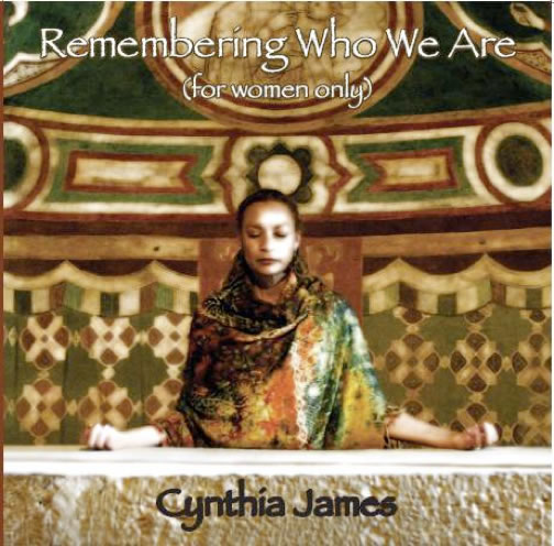Remembering Who We Are CD