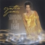 Standing in the Light CD