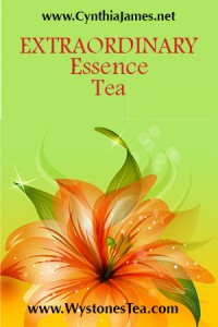 Extraordinary Essence Tea