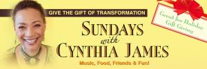 Sundays with Cynthia