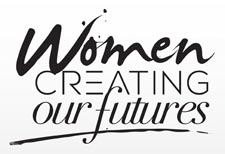 Women creating our futures