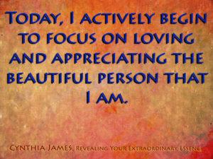 appreciate-yourself