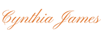 Cynthia James Logo